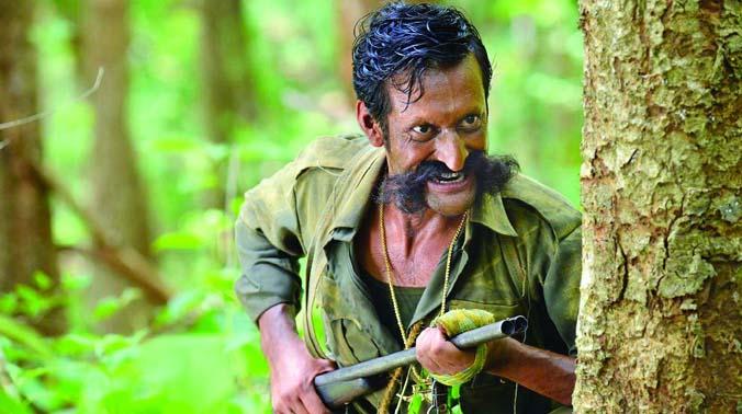 Must Watch Killing Veerappan's Filmmaker RGV on aha