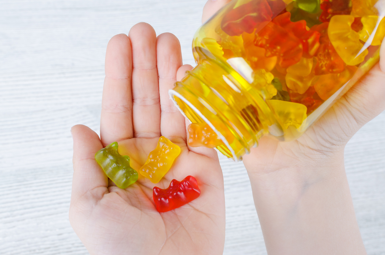 Need A Way Away From Tension? Delta 8 Gummies Can Help You